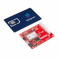 [CEL-15087]SparkFun LTE CAT M1/NB-IoT Shield-SARA-R4(with Hologram SIM Card)
