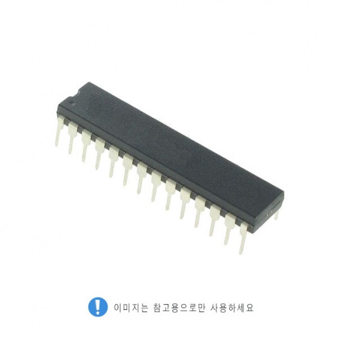 Microchip Technology PIC16F1938-I/SP DIP28