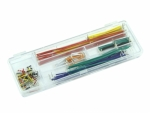 [CAB01200O] Breadboard Jumper Wire Set (140 PCS Pack)