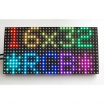 [A420] Medium 16x32 RGB LED matrix panel