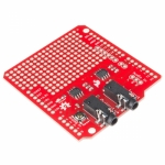 DEV-13116 SparkFun Spectrum Shield