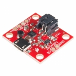 PRT-11231 SparkFun Power Cell - LiPo Charger/Booster