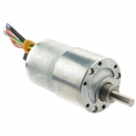 FIT0185 12V DC Motor 83RPM w/Encoder
