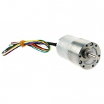 FIT0186 12V DC Motor 251rpm w/Encoder